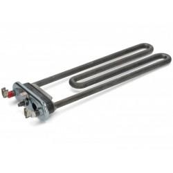 Tappo per ferro da stiro a caldaia valvola maschio 3/8 completo di guarnizione taratura 4,5 bar