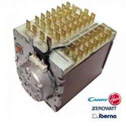 programmatore Selettore 8 programmi per lavatrice Indesit Ariston ELBI 1665