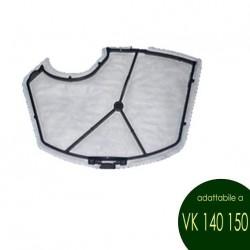 Griglia Filtro protezione motore Folletto VK 140 150