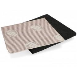 Kit filtri assorbiodori e assorbigrasso friggitrice 50x50 1+1 in scatola ritagliabile