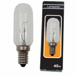 Lampadina Cappa Universale 40 watt attacco E14