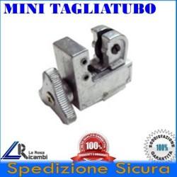 MINI TAGLIATUBO TUBO RAME 4/28MM CLIMATIZZAZIONE E REFRIGERAZIONE
