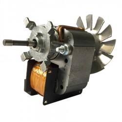 Motore ventilatore tangenziale TGA60 (dx) Stufa a Pellet Emmevi EdilKamin