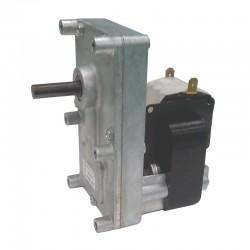 Resistenza accensione per stufe a pellet, con raccordo filettato 3/8 GAS 350W 148mm MCZ RED