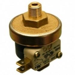 Pressostato ferri da stiro a caldaia con micro interruttore 2,8 bar