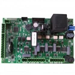 Scheda Elettronica Stufe a Pellet Micronova I023 STUFA AD ARIA E IDRO I023_5 - I023_6