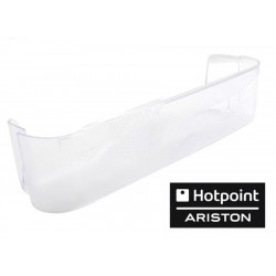 292066 BALCONCINO PORTA BOTTIGLIE FRIGORIFERO ARISTON HOTPOINT 443mm