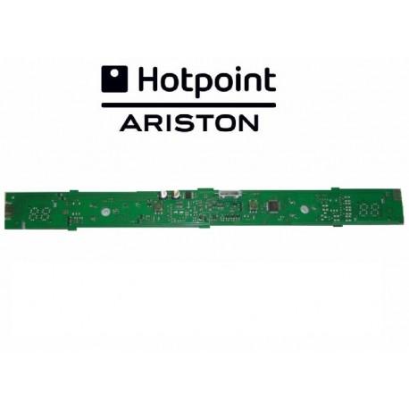 C00143102 SCHEDA LED FRIGORIFERO ARISTON HOTPOINT INDESIT