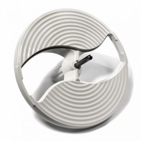 Disco portalame robot cucina BRAUN Multiquick Combimax BR67051145 k600 k650