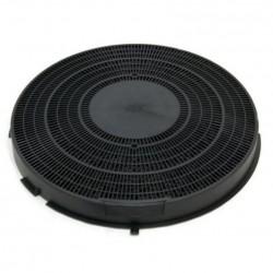 Filtro Circolare a Carboni attivi Ø 240 mm h.32 mm Smeg Whirlpool Elica
