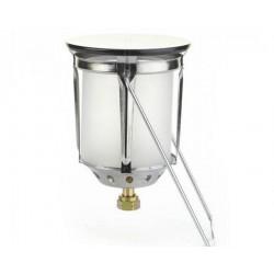LUME LAMPADA A GAS ASTA C200 - BOMBOLE EUROCAMPING CAMPEGGIO GIARDINO
