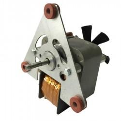 Motore ventilatore tangenziale TGO80 Stufe a Pellet EDILKAMIN-PELLBOX