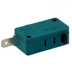 Switch MICRO PULSANTE FERRI da stiro e vari 2 contatti 4,8 mm 911.00.044