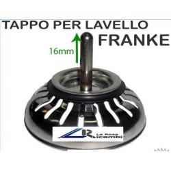 TAPPO LAVELLO LAVABO ORIGINALE FRANKE ARMONIA e GALASSIA 3
