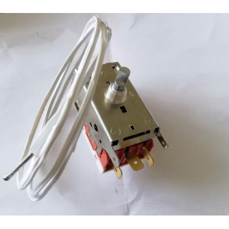 Termostato Universale 3c frigorifero tipo Ranco K59-L1260