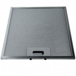 Griglia Filtro Cappa in Alluminio 26,7 X 30,5 X 9 Elica Faber Ariston