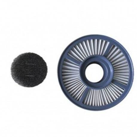 KIT FILTRO aspirapolvere premotore Candy Hoover S106 35601198 Lyra Arya