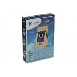 5pz. SACCHETTI OXYGEN - clario- Philips - SYDNEY MOBILO E200B Electrolux Originali