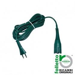 5PZ Sacchetti in carta Amstrad VC005 E TERMOZETA LIGHT Scopa elettrica