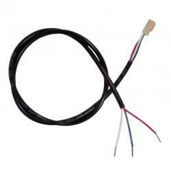 Cavo di connessione encoder aspiratore di fumo 70cm molex 3 poli