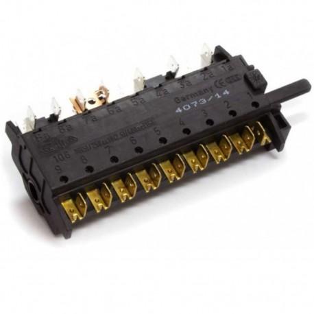 C00090700 FILTRO in carbone CAPPA ELICA TYPE 30 Diametro 240mm