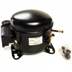 COMPRESSORE CELLE E FRIGORIFERO CUBIGEL GL90TB = EMT6170Z 1/4HP R134A