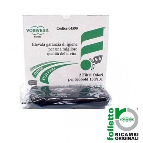 Cavo da 10mt per Folletto VK 140 150