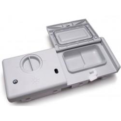 Elettro dosatore Detersivo Lavastoviglie Ariston Indesit Eltel SMEG FRANKE Compatibile
