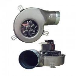 Estrattore aspiratore fumi stufe a pellet EBM G2E152/0020-3030LH-609 NATALINI