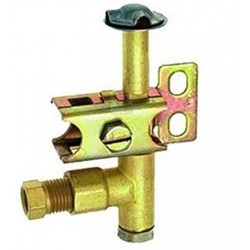 COMPRESSORE FRIGORIFERO ACC 1/4 + 205 WATT GAS R134A SCATOLATO