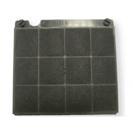 FILTRO CAPPA Carboni attivi Whirlpool Ariston Ikea 230 x 210 x 30 mm