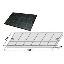 DISPLAY per stufa a pellet ORIZZONTALE PC025_A07 LED Dimensioni: 160x50x23 mm